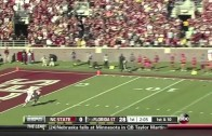 Jameis Winston – I Can't Stop