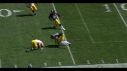 Jordy Nelson Injury tears ACL Out For the Season Packers vs Steelers Preseaon 2015  Injury Recap