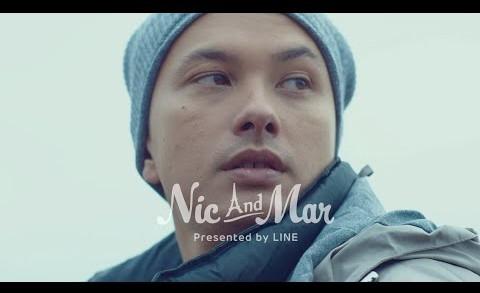 """LINE – Nic & Mar Ep. 1 """"Bonjour, Paris!"""""""
