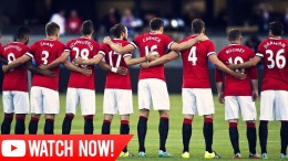 Manchester United – Pre-Season – Best Moments – 2015-2016 – HD