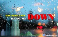 One Direction – Drag Me Down (AUDIO Version) Drag Me Down Onedirection