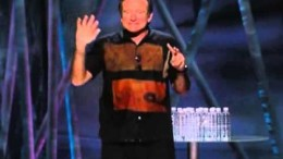 Robin Williams- Live On Broadway (New York 2002)