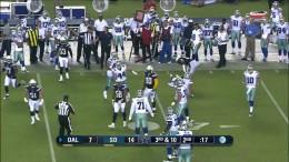 San Diego Chargers – Dallas Cowboys 13.08.15