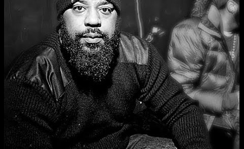 Sean Price – Garbanzo Beans (2015 New CDQ Dirty NO DJ) @SeanPrice