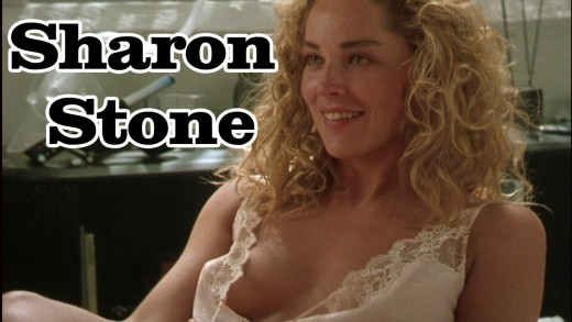 Sharon Stone – Time-Lapse Filmography ( 1980 – 2013 ) From Deadly Blessing  to Fading Gigolo