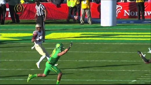 The Film Room Ep 04: Jameis Winston vs Oregon in the 2015 Rose Bowl