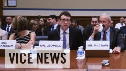 "This Week On The Line: Jason Leopold On ""The Google Search That Made The CIA Spy On The US Senate"""