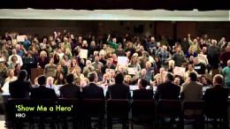 TV Minute: Vicki Hyman on 'Show Me A Hero'