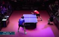 2015 US Open – Men's Singles Final – Adrian Crisan vs. Jinxin Wang