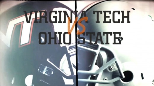 2015 Virginia Tech Football Season Begins – Ohio State Trailer