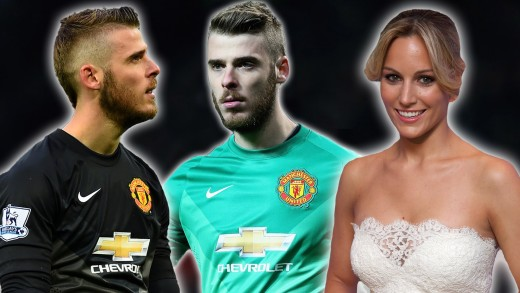 8 Things You Didn't Know About David De Gea