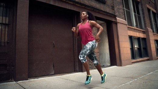Beats By Dre Presents: Serena Williams – Rise