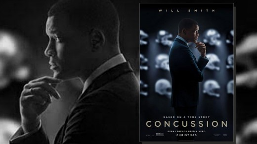 Concussion debut trailer and poster featuring Will Smith – Collider