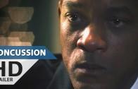 Concussion Trailer (2015) Will Smith (NFL Football Drama)