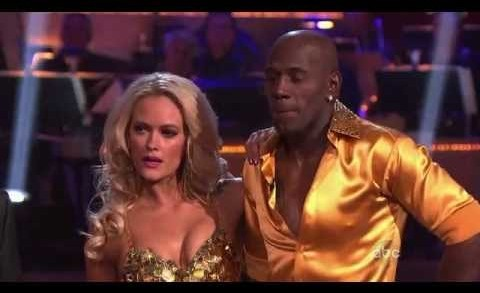 Dancing With The Stars Season 14 2012 Episode 1 (FULL EPISODE)