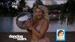 Dancing with the Stars Season 21 Pormo | 9-14-15