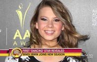 Dancing with the Stars Season 21 – Bindi Irwin First Celebrity Contestant Revealed – GMA Interview