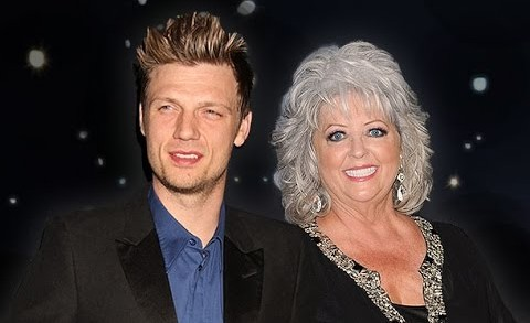 Dancing With The Stars Season 21: Nick Carter and Paula Deen Join the Cast