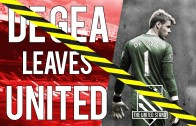 David De Gea stays at Manchester United | Transfer Special