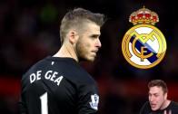 David De Gea to Real Madrid for 29m plus Keylor Navas Transfer News | MrFlyingPigHD