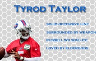 Fantasy Football: An Ode To Tyrod Taylor