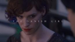 First trailer for The Danish Girl starring Eddie Redmayne hits web – Collider