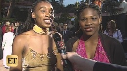 Flashback to 2000: Serena Williams Shares the Three Ingredients to Winning a Grand Slam
