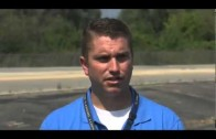 Fox Lake Officer Killed in Shooting Active Manhunt Fox Lake NEWS CONFERENCE Cop Shot Killed