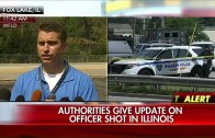 Fox Lake Police Killed 3 Suspects at Large!