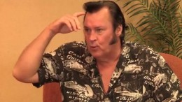 HONKY TONK MAN ON JIMMY SNUKA