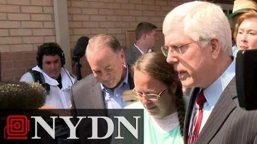 Kentucky Clerk Kim Davis Released From Prison
