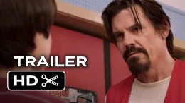 Labor Day Extended Trailer #1 (2013) – Josh Brolin Movie HD