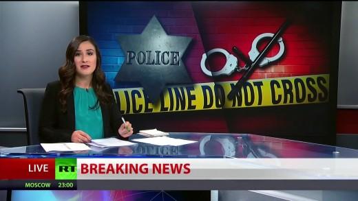 Massive manhunt underway for suspected Illinois cop killers