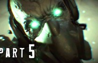Metal Gear Solid 5 Phantom Pain Walkthrough Gameplay Part 5 – Skulls (MGS5)