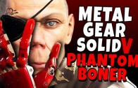 Metal Gear Solid 5: Phantom Pain – Prologue and Character Creation