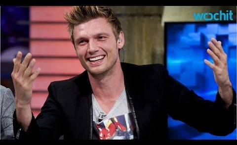 Nick Carter Joins Dancing With the Stars Season 21