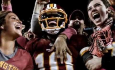 RG3 – A Rookie Season To Remember