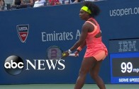 Serena Williams to Face Sister Venus on Road to Possible Grand Slam