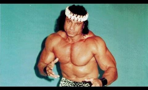 """Superfly"" Jimmy Snuka Charged With Murder : BW Wrestling Insiders #155 (Boston Wrestling) wwe wwf"