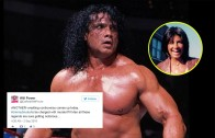 WWE 'Superfly' Jimmy Snuka Arrested For Murder Of His Girlfriend