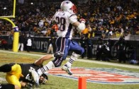 2004 AFC Championship: New England Patriots vs. Pittsburgh Steelers