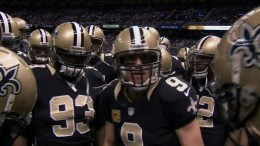 2013 New Orleans Saints Yearbook