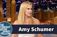 Amy Schumer Harasses Bradley Cooper