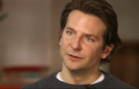 Bradley Cooper Describes Taking on 'American Sniper' Role