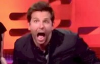 Bradley Cooper Funny Moments