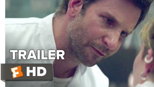 Burnt Official Teaser Trailer #1 (2015) – Bradley Cooper, Sienna Miller Movie HD
