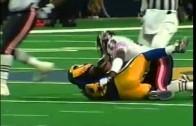 Chicago Bears vs St Louis Rams 12/26/99 WK 15