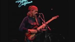 Eagles – Hotel California Live. At The Capital Centre, 1977.