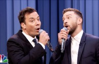 History of Rap 6 (Jimmy Fallon & Justin Timberlake)