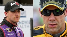JGR drivers react to Talladega finish